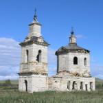 Культовые сооружения в Самарской области