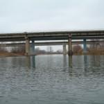 Автомобильные мосты на дорогах общего пользования Самарской области