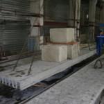 Испытания новых монтажных узлов пустотных плит