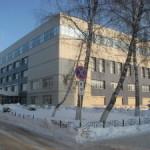 Надстройка административного здания Самарских городских электросетей